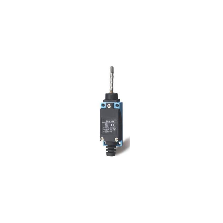 MAXGE Flexible Metal Spring Rod Limit Switch