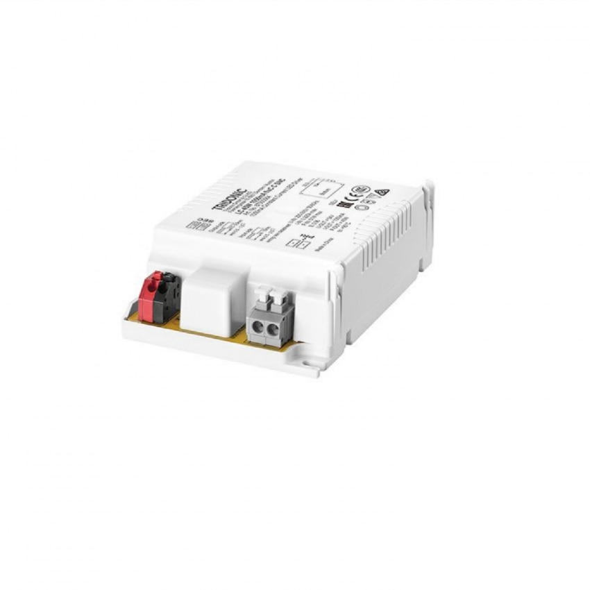 45W 30-43V Output 198-264V 1050mA fixC C SNC TRIDONIC LC Driver 87500564