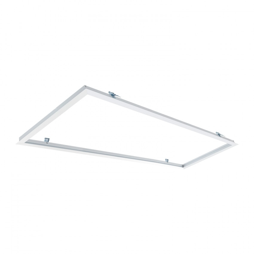 Recessed Frame for 120×30 LED Panel