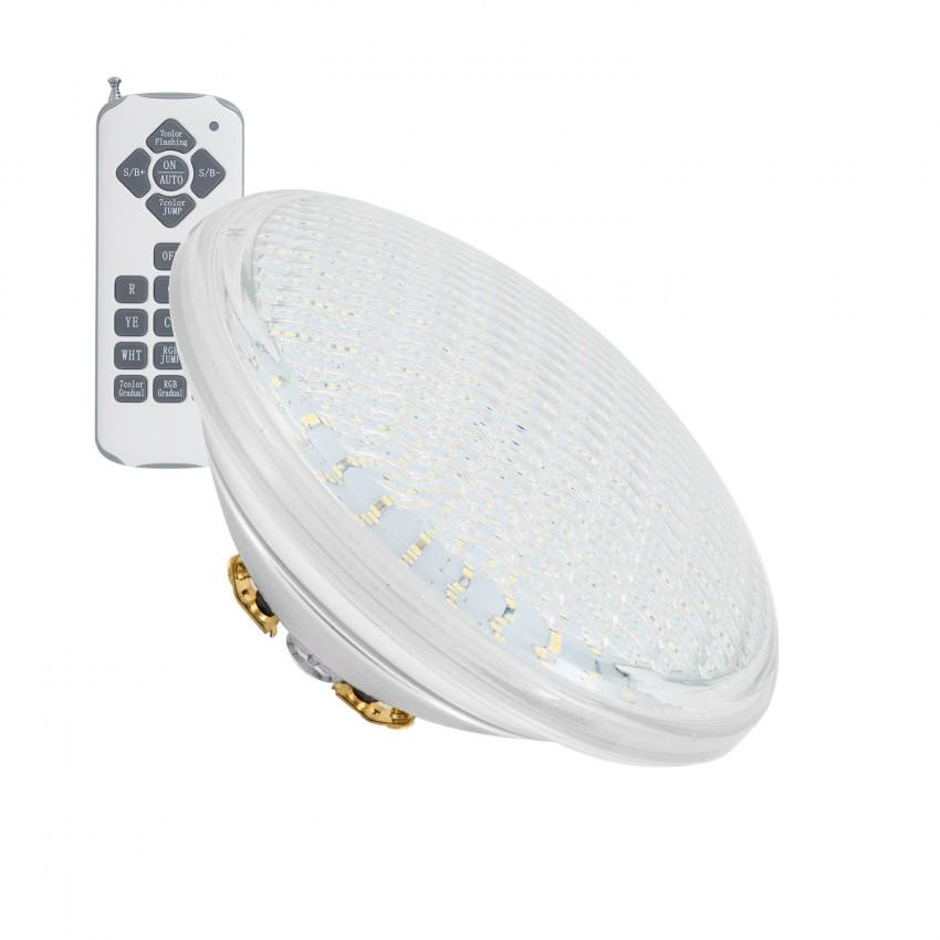 35W 12V IP68 PAR56 RGB Pool LED Bulb
