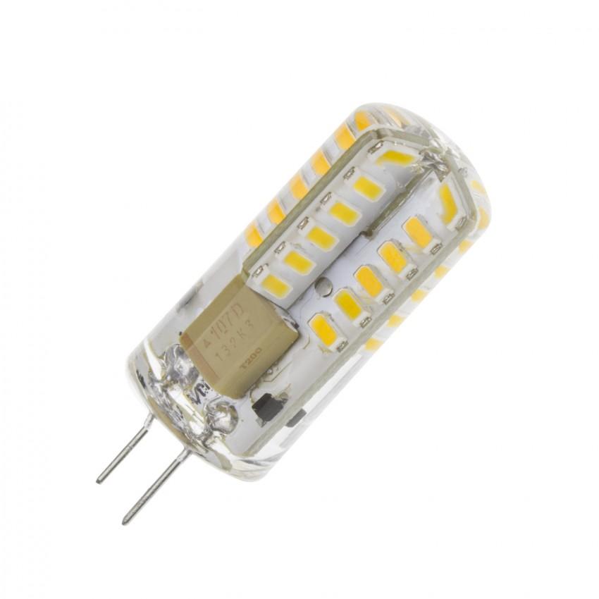 G4 3W LED Bulb (220V)