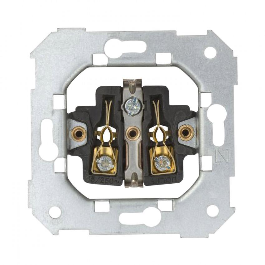 Simon 82 F Type Schuko Plug Mechanism