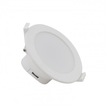 online store 323e4 b249e Round 10W LED Downlight (IP44)