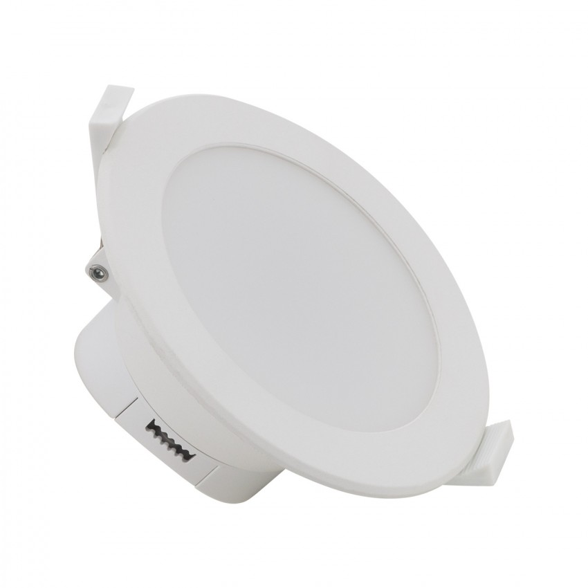 Round 15W LED Downlight (IP44) Ø 115mm Cut-Out