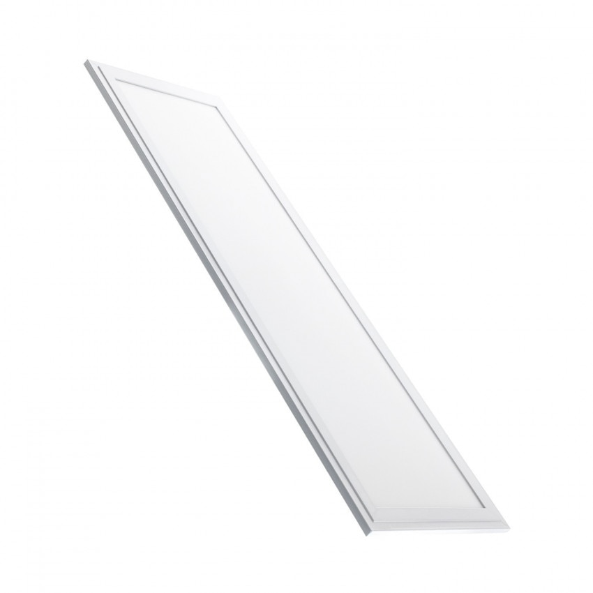 120x30cm 40W 4000lm Dimmable LED Panel