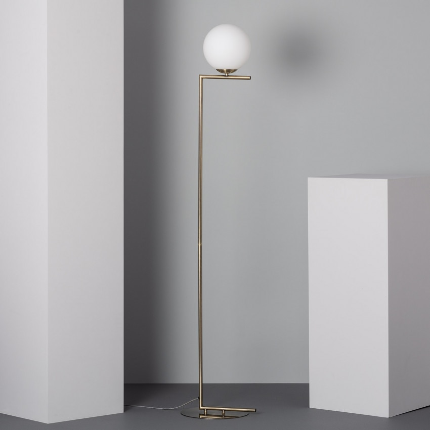 Moonlight Floor Lamp