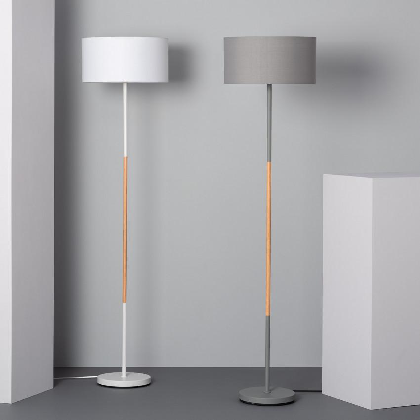 Silinda Floor Lamp