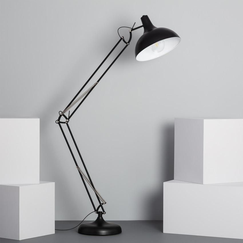 Fizi Floor Lamp