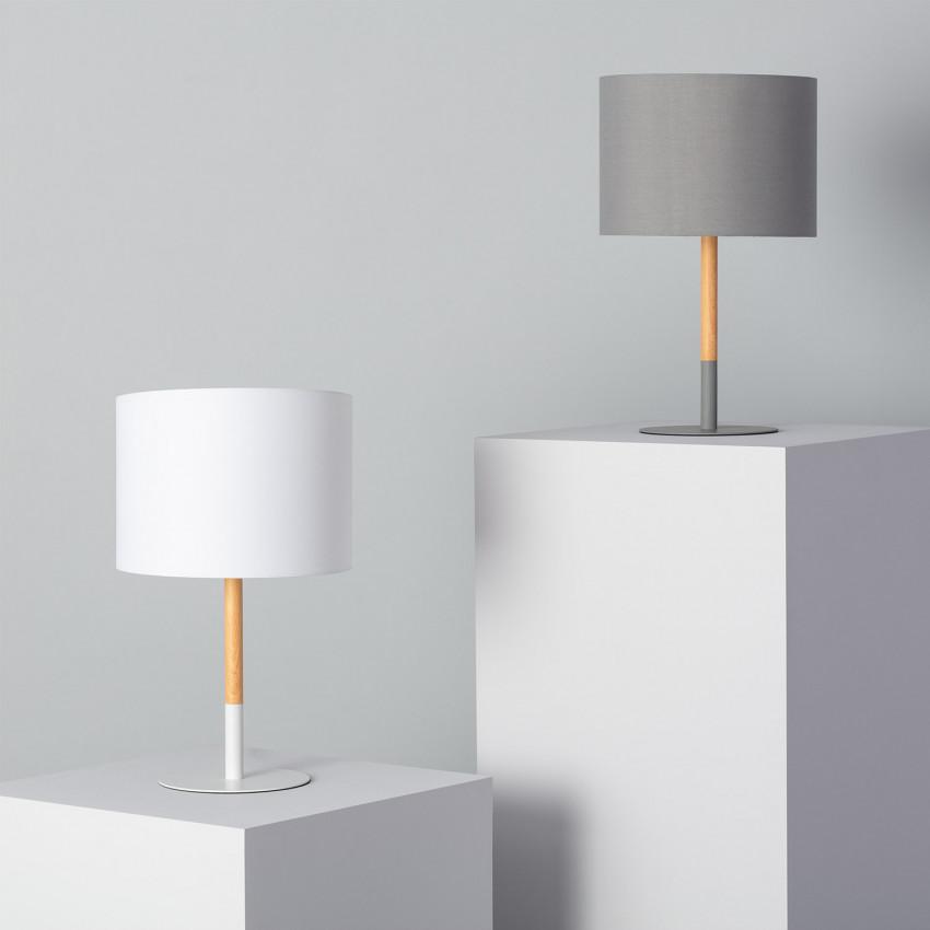Silinda Table Lamp