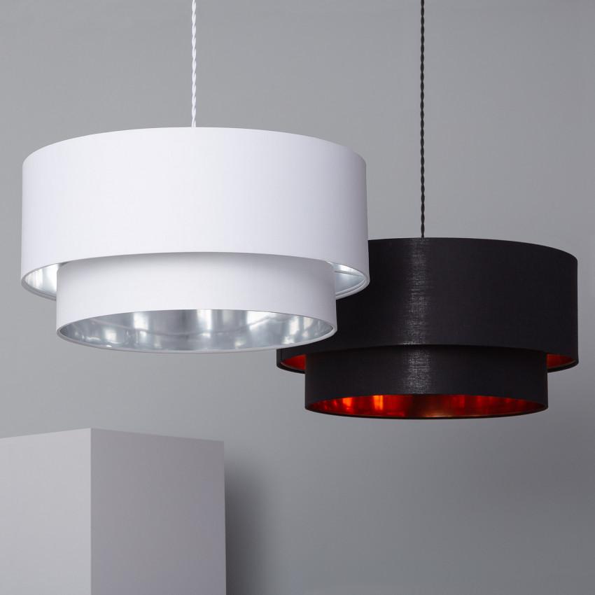 Reflect Duo Pendant Lamp