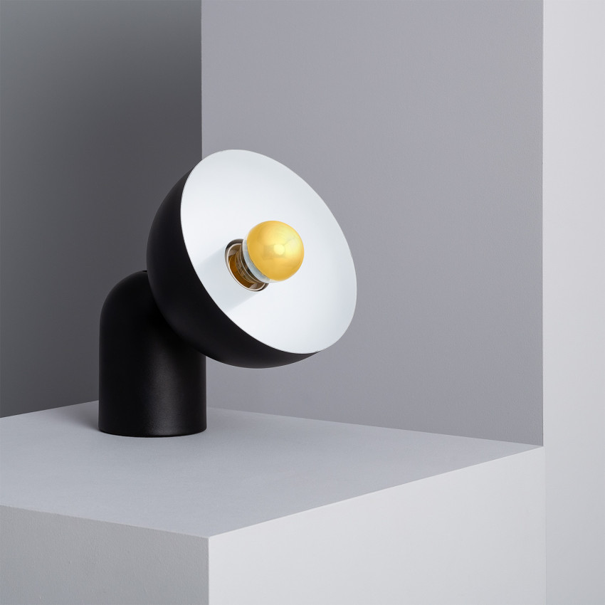 Tial Table Lamp
