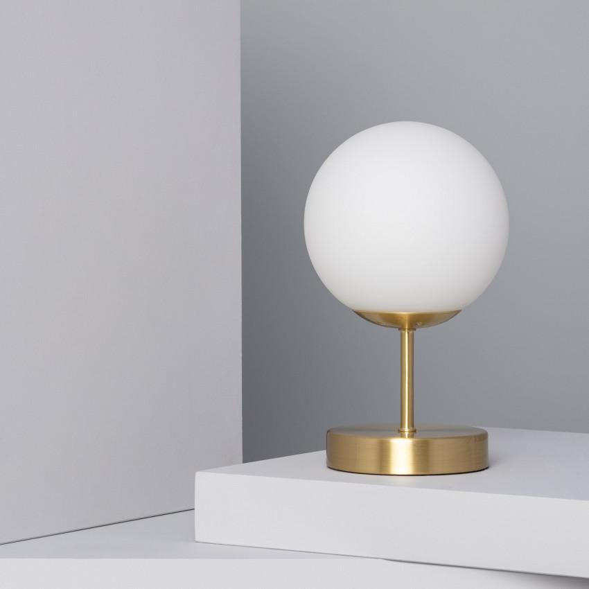 Moonlight Table Lamp