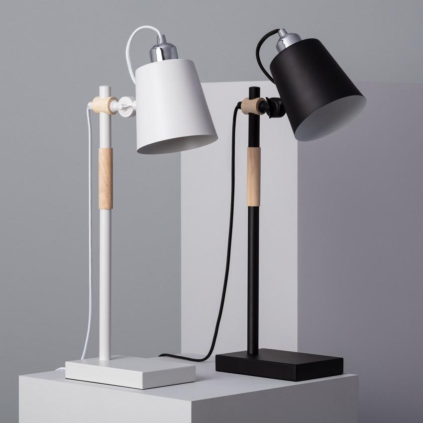 Luxo Table Lamp