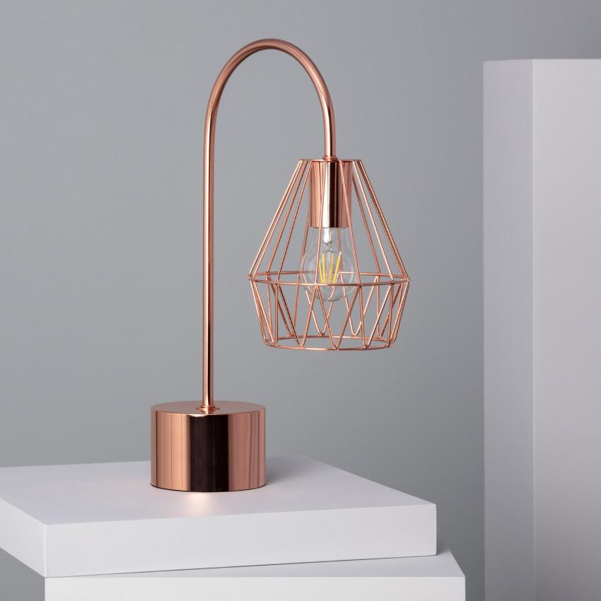 Fugalaau Table Lamp