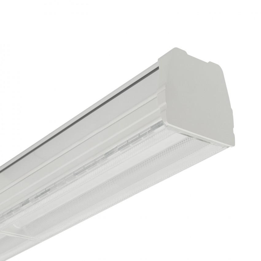 60W 1500mm Three-Circuit Trunking LED Linear Bar (150lm/W) (Dimmable) - Boke