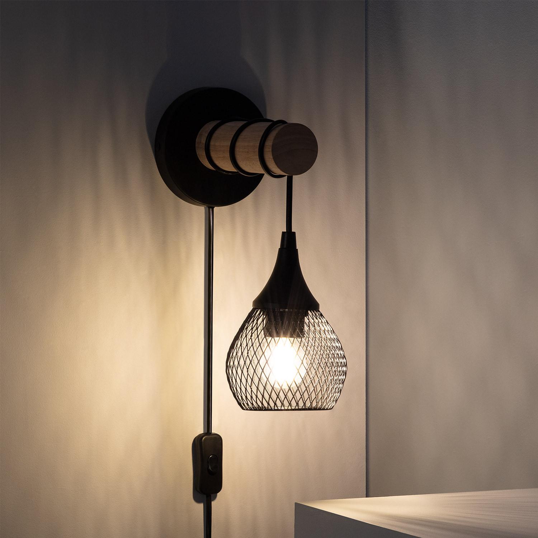 Lámpara de Pared Monah