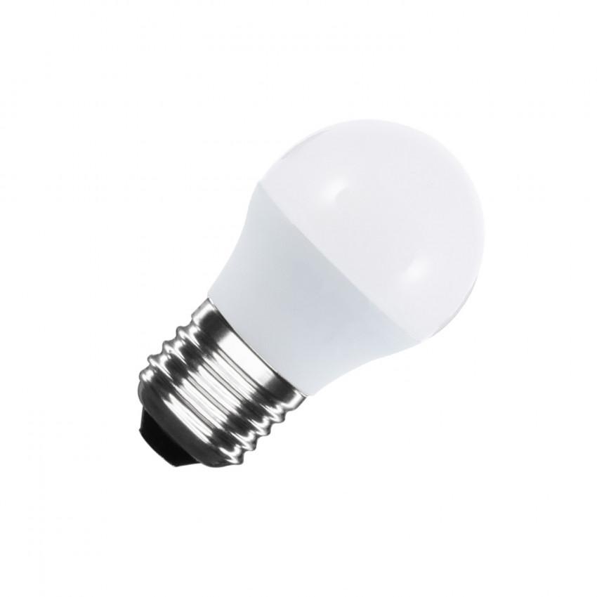 E27 G45 12/24V 5W LED Bulb