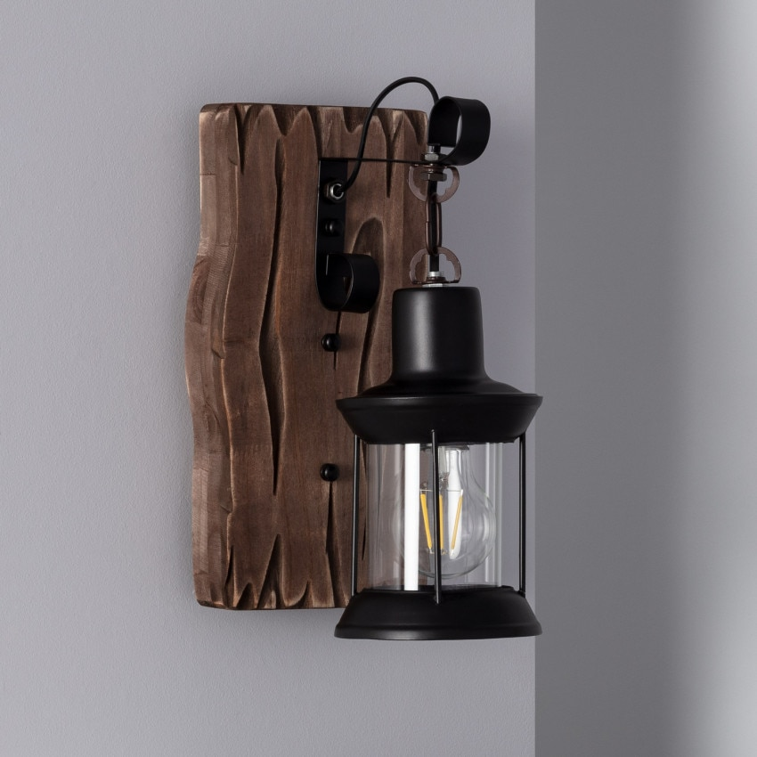 Fanala Wall Lamp