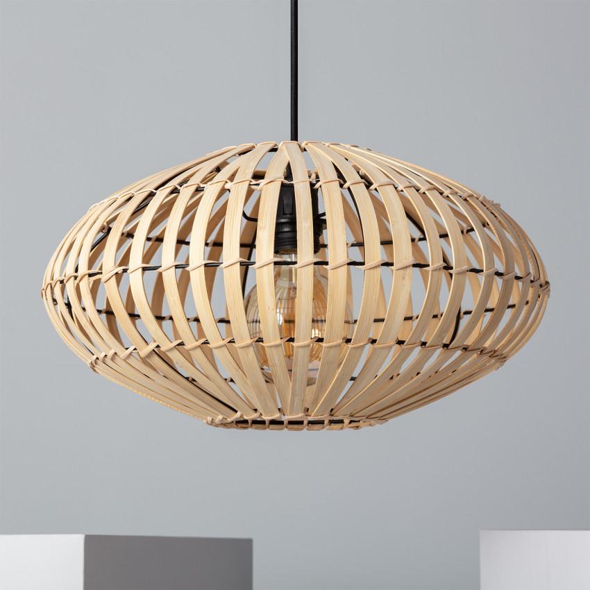 Bambu Atamach Pendant Lamp