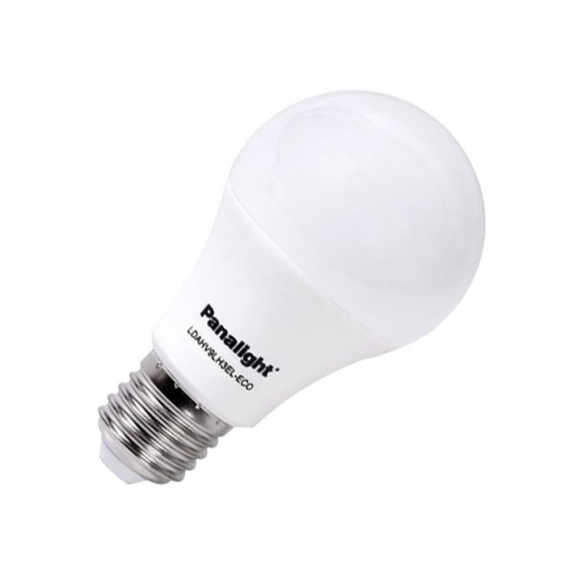 9W E27 PANASONIC Frosted LED Bulb