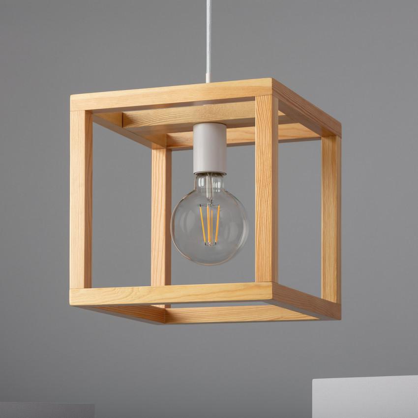 Coba pendant lamp