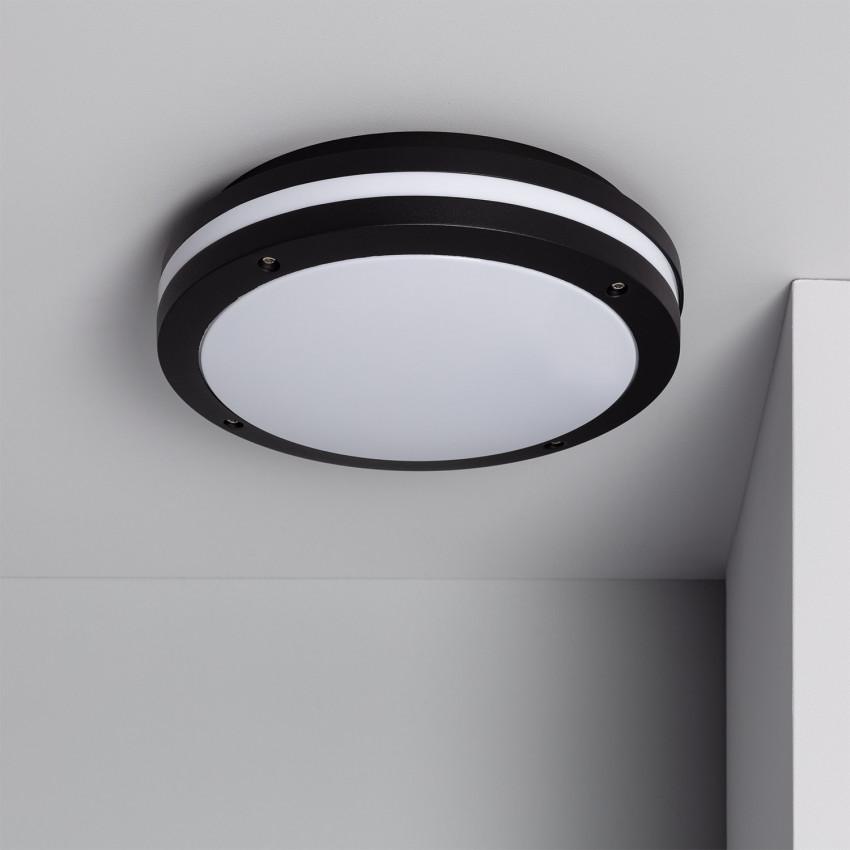 Round Corso Ceiling Light