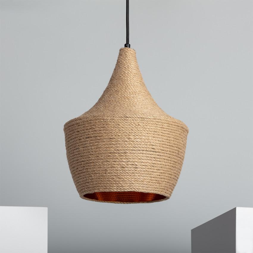 Saaxir Pendant Lamp