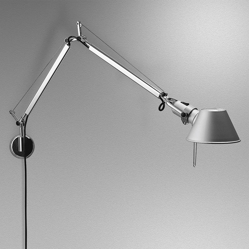 ARTEMIDE Tolomeo Mini Wall Lamp
