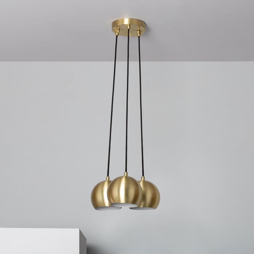 Lámpara Colgante Bellata