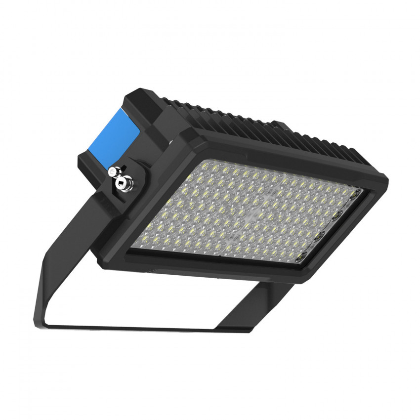 250W SAMSUNG INVENTRONICS Professional Stadium LED Floodlight 170lm/W 1-10V Dimmable