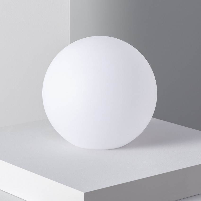 20cm Rechargeable RGBW LED Sphere