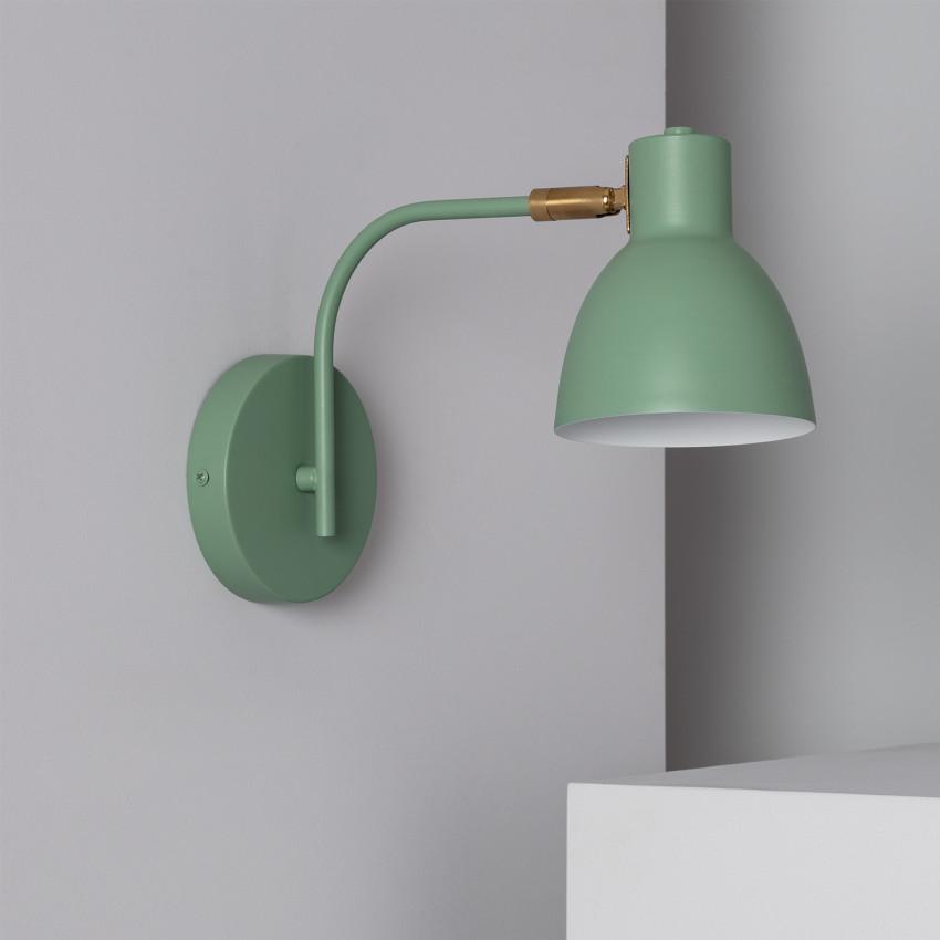 Colima Wall Lamp
