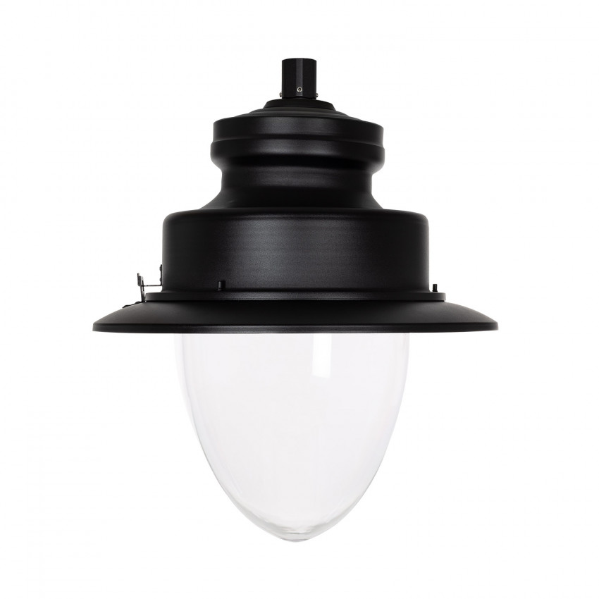 40W LED LUMILEDS Street Light Fisher Xitanium PHILIPS 1-10V Dimmable