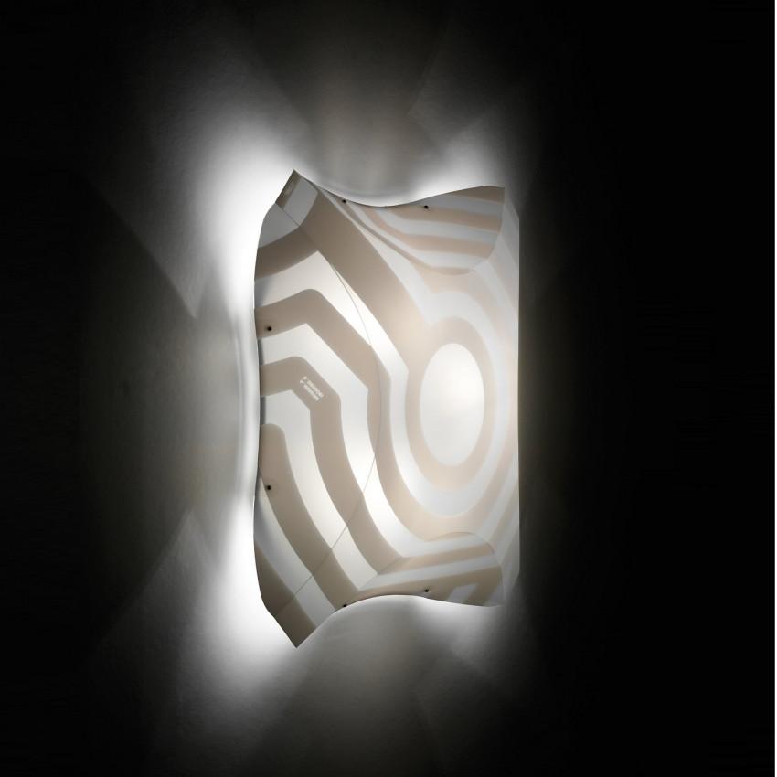SLAMP Venti Small Ceiling/Wall Light