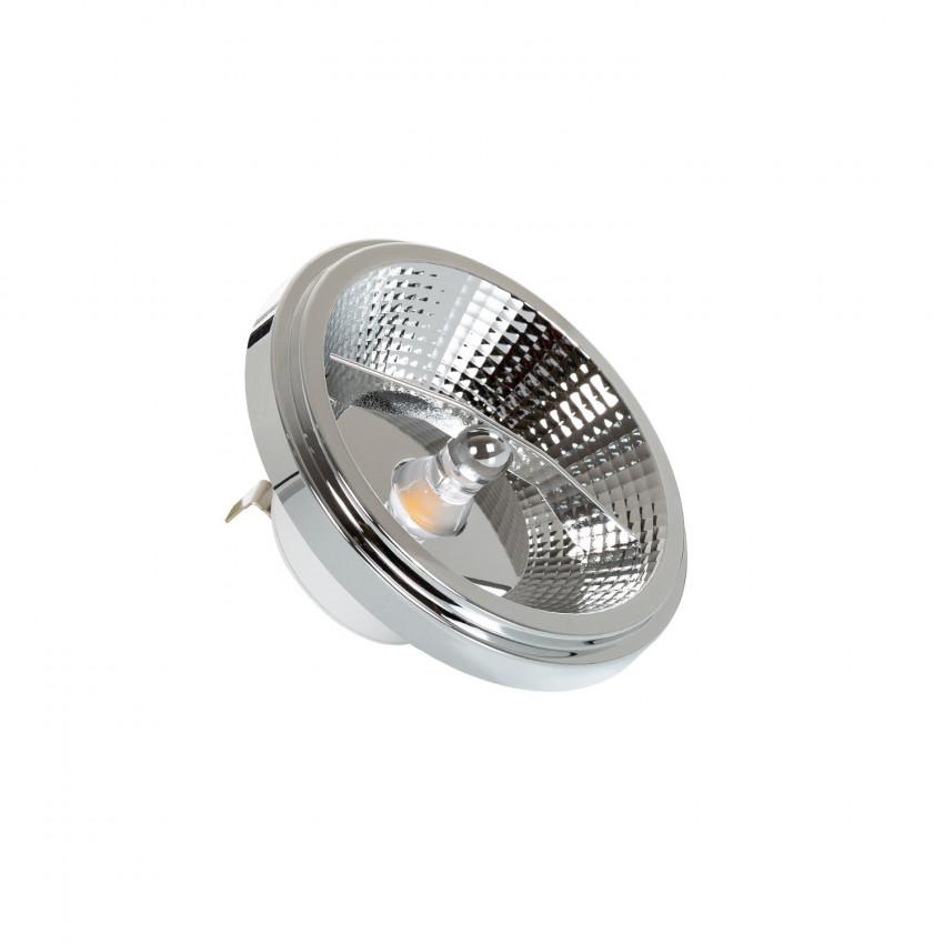 LED Bulb G53 12W AR111 24º
