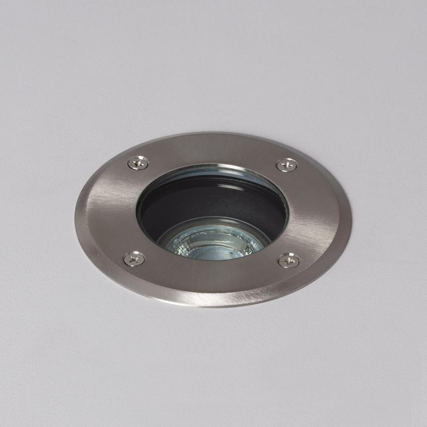 Round Floor-Recessed Spotlight (IP67)