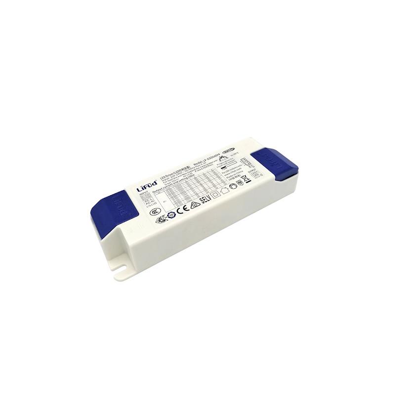 40W 25-42V Output 42V 550mA-1050mA 198-264V No Flicker DALI Dimmable LIFUD Driver LF-GDE042YF