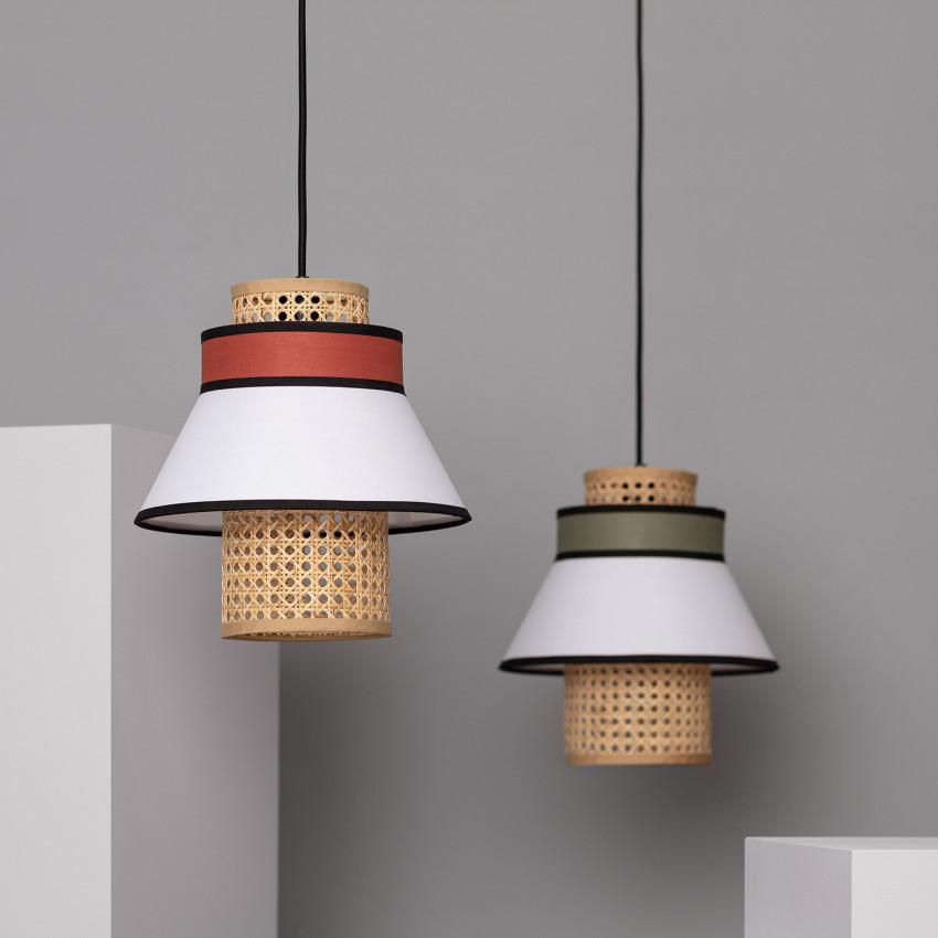 Kufila Pendant Lamp
