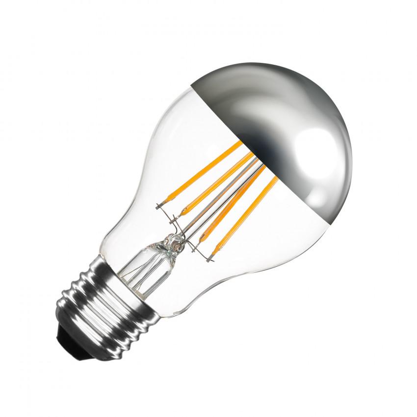 A60 E27 6W Reflect Filament LED Bulb (Dimmable)