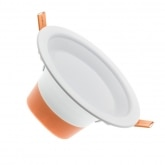 10W Lux LED Downlight (UGR19)