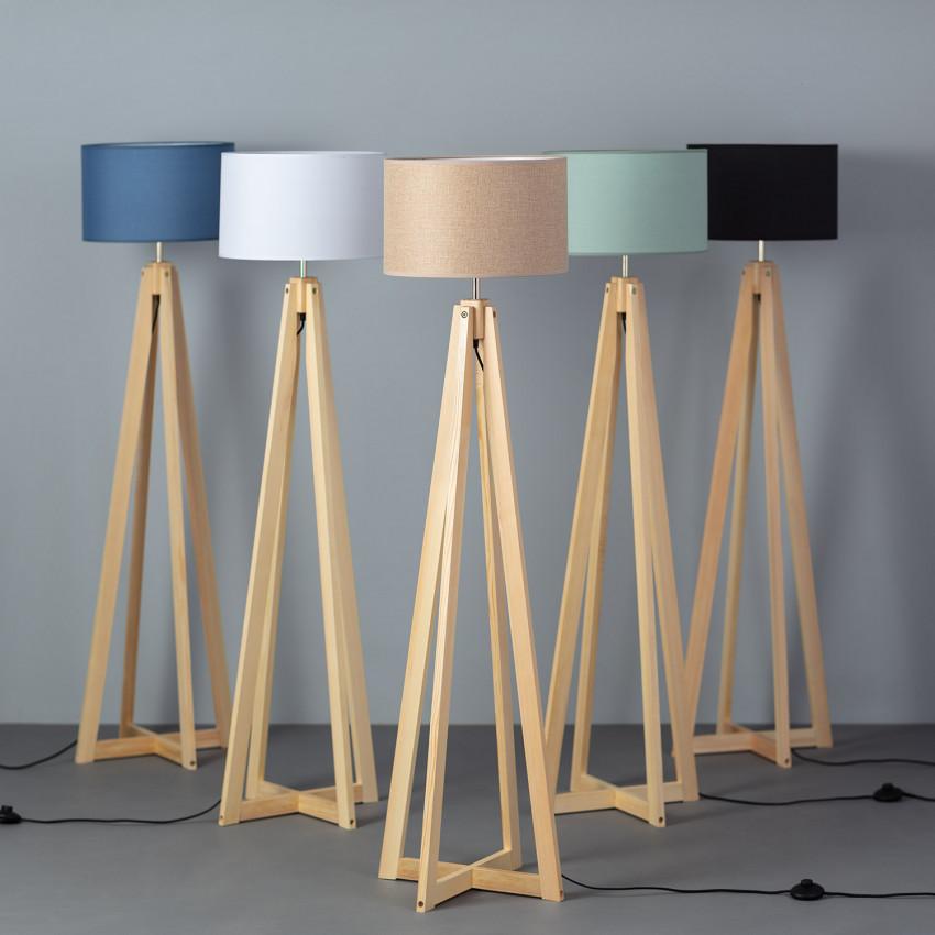 Korsade Floor Lamp