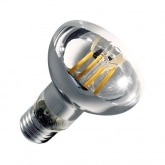 R63 E27 3.5W Filament LED Bulb (Dimmable)