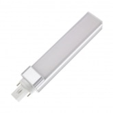 G24 12W Frost LED Bulb