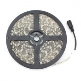 5m LED Strip 12V DC, SMD5050, 60LED/m, IP65